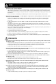 3M 1608 Projector Manual, Page 5