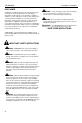 CHIEF SunBriteTV SB-WM46NA Manual, Page #2