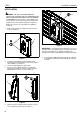 CHIEF Universal Wall Mounting Bracket OFBU Manual, Page 4