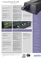 Page #2 of Christie Roadie HD+30K Manual