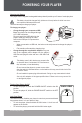 Page #11 of Coby MP-C7052 Manual