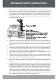 Page 5 Preview of Coby MP-C7052 Instruction manual