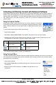 Schillers Smart Board Quick reference manual