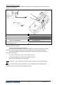 Sagem EFT930S   Page 9 Preview