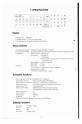 Radio Shack TRS-80 26-3501 Service manual, Page 3