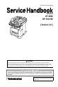 Panasonic Panafax UF-9000 Manual, Page #1