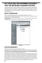 Sagem MF9500 | Page 3 Preview