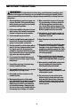 Preview Page 3 | Pro-Form 700 ZLT PETL80910.0 Treadmill Manual