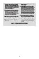 Preview Page 4 | Pro-Form 700 ZLT PETL80910.0 Treadmill Manual