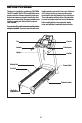Pro-Form 700 ZLT PETL80910.0 Treadmill Manual, Page 5