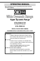 Preview Page 1 | Oki WDS-HDR1527DN Camcorder Manual