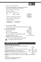 Page 4 Preview of Oki WDS-HDR1527DN Operating manual