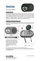M-LOCKS Euroline EC10-40 | Page 1 Preview
