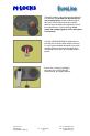 M-LOCKS EC1070 EuroLine series Locks, Page 3