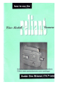 Page 1 Preview of Kodak Cine Ektanon Reliant Camera How to use manual