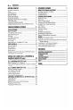 JVC GR-D93 Camcorder Manual, Page 4