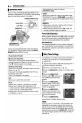 JVC GR-D93 Camcorder Manual, Page 8