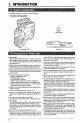 JVC D-9 DY-70 | Page 4 Preview