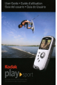 Preview Page 1 | Kodak PLAYSPORT Zx3 Camcorder, Digital Camera Manual