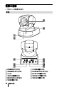 Page 10 Preview of Sony EVI-D100 Operating instructions manual