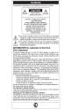 Page #2 of FujiFilm BC-W126 Manual