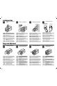 LG L320-BP Camcorder Manual, Page 2