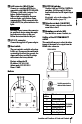 Page 9 Preview of Sony SRG120DH Operating instructions manual