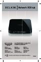 Belkin F5L009UK Manual, Page #11