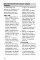 Beko CWB 6410 R Ventilation Hood Manual, Page 4