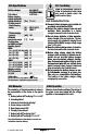 Bosch AL 2498 FC PROFESSIONAL   Page 4 Preview