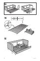 IKEA KARLSTAD Indoor Furnishing Manual, Page 10