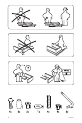 IKEA KARLSTAD Manual, Page 2