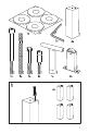 IKEA KARLSTAD Indoor Furnishing Manual, Page 3
