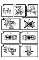 Hitachi DS 14DMR | Page 2 Preview
