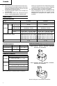 Hitachi DS 14DMR | Page 8 Preview