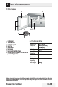 Page 11 Preview of Beko MGF 28310 X Operation & user's manual