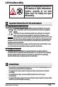 Beko WY124PT44MW Manual, Page #7