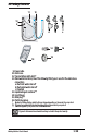 Beko WY124PT44MW Washer Manual, Page 9