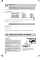Preview Page 7 | Daewoo DTL-2950 TV Manual