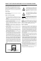 Preview Page 4 | Daewoo DTQ-14P2FCM TV Manual