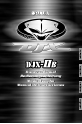Yamaha DJX-II | Page 1 Preview