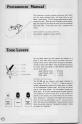 Yamaha DK-40B Electronic Keyboard Manual, Page 8