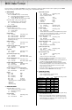 Yamaha NP-11 | Page 4 Preview