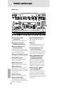 Yamaha Portatone PSR-175 | Page 6 Preview