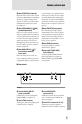 Yamaha Portatone PSR-175 | Page 7 Preview