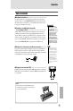 Yamaha Portatone PSR-175 | Page 9 Preview