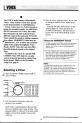 Yamaha PSR-150 Electronic Keyboard Manual, Page 5