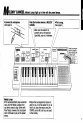 Yamaha TYU-40 Electronic Keyboard Manual, Page 9