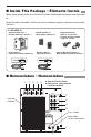 Yamaha MS 100DR Page 2