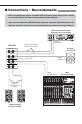 Yamaha MS 100DR Page 4